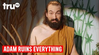 Download Adam Ruins Everything - The Sinister Reason Weed is Illegal Video