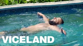 Download At Home with DJ Khaled (NOISEY Miami Excerpt) Video