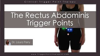 Download The Rectus Abdominis Trigger Points Video
