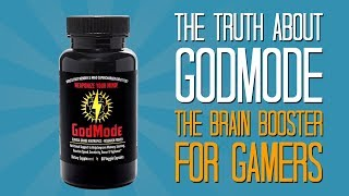 Download The truth about GodMode, the ″World's First Brain Booster for Gamers″ - Here's A Thing Video