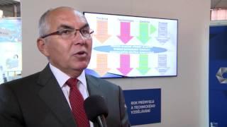 Download Svaz průmyslu a dopravy ČR – Doprovodný program v Electroparku a Průmysl 4.0, MSV 2015 Video