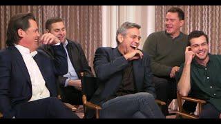 Download 'Hail, Caesar!'   All-Star Cast Talks New Movie Video