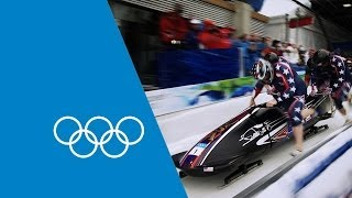 Download The Art of Bobsleigh | Faster Higher Stronger Video
