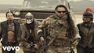 Download Five Finger Death Punch - House Of The Rising Sun Video