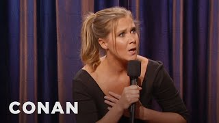 Download Amy Schumer Stand-Up 10/20/11 - CONAN on TBS Video