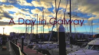 Download A Day In Galway Video