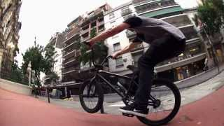 Download Nike BMX in Buenos Aires, Argentina Video