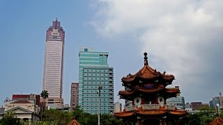 Download Walking in Taipei (Taiwan) Video
