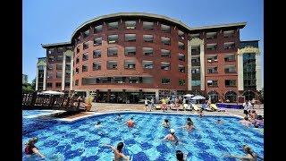 Download CLUB KONAKLI HOTEL - ALANYA Video