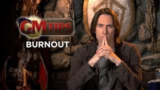 Download How to Prevent RPG Game Master Burnout! (GM Tips w/ Matt Mercer) Video