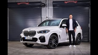 Download First Review of the new BMW X5 G05 Video