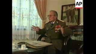 Download VIETNAM: VIETNAMESE & US VETERANS MARK END OF WAR Video