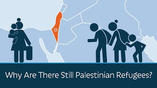 Download Why Are There Still Palestinian Refugees? Video