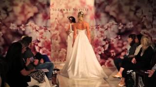 Download Robes de mariée Suzanne Neville 2016 ″The Songbird Collection″ Video