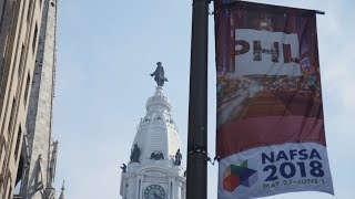 Download NAFSA 2018 - A Week to Remember in Philadelphia Video