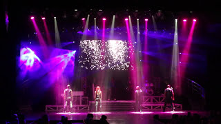 Download Legends in Concert Jason Jarrett as Michael Jackson Promo Video Video