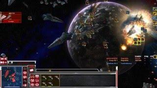 Star Wars: Empire at War: FOC Alliance 4 7B (Republic VS Empire