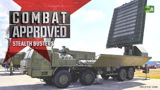 Download Nebo-M Radar Complex: The Stealth Buster Video