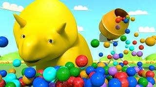Download 🔴 Ucz się z Dino i Ethan | bajka edukacyjna dla dzieci - LIVE 🔴 Video