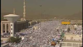 Download CNN - Sights and Sounds of the Hajj 1424-6 Video