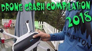 Download Drone Crash 2018 Compilation High Definition Video Video
