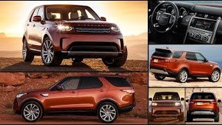 Download All-New 2017 Discovery 3.0 L ~V6 SC 1st Edition **Land Rover Video