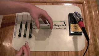 Download iPhone 2G Battery Replacement by AmpJuice Video