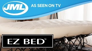 Download EZ Bed from JML Video
