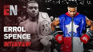 Download Errol Spence & Danny Garcia React To Pacquiao Beating Thurman EsNews Boxing Video