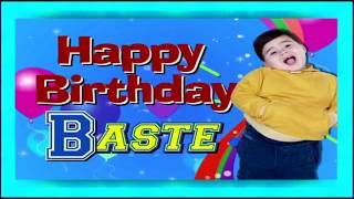 Download Baeby Baste's Birthday Special (Bastelicious) | August 19, 2017 Video