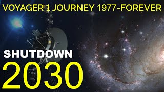 Download VOYAGER 1 JOURNEY | SHUT DOWN IN 2030 Video
