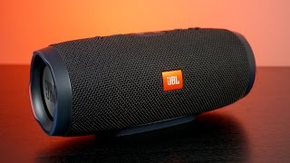 Download JBL Charge 3 Review Video