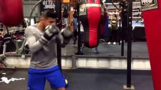 Download Abner Mares vs Leo Santa Cruz 2 who wins? - EsNews boxing Video