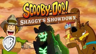 Download 'Best Movie Ever!' | Scooby-Doo! Shaggy's Showdown Trailer Video