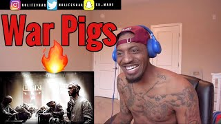 Download Black Sabbath ~ War Pigs | REACTION (First Time Hearing) Video