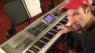 Download Worship Lessons on Piano with Ward Fenley, part 4 (Open the Eyes of My Heart) Video