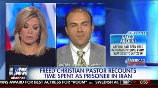 Download Christian Persecution : Saeed Abedini says Jesus told him that He is coming soon (Feb 29, 2016) Video