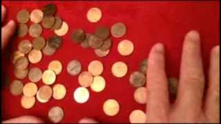 Download COIN ROLL HUNTING PENNIES!! LOTS OF INFO ON WHAT TO LOOK FOR, ERRORS, AND MORE Video