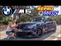 Download ¡¡ PROBANDO EL BMW M5 E60 V10 MODIFICADO !! | Supercars of Mike Video