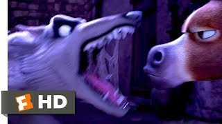 Download The Star (2017) - When Animals Attack Scene (9/10) | Movieclips Video