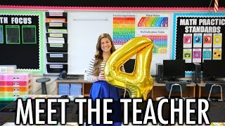 Download Meet the Teacher Vlog | Pocketful of Primary Video