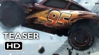 Download Cars 3 Official Teaser Trailer #1 (2017) Disney Pixar Animated Movie HD Video
