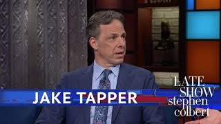 Download There's One Thing Jake Tapper Wants From Mueller's Probe Video