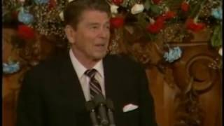 Download President Reagan's Remarks Before the Assembly of the Republic of Portugal in Lisbon on May 9, 1985 Video