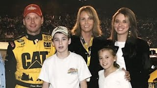 Download What it's like to be mom to NASCAR's Ryan Blaney Video