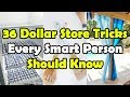 Download 36 Dollar Store Tricks Every Smart Person Should Know Video