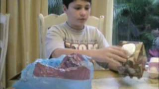 Download science egg drop project Video