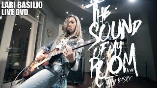 Download DVD Completo - The Sound Of My Room - Live - Lari Basilio Video