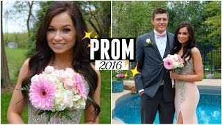 Download PROM 2016 | GRWM, Vlog, & Pictures! Video