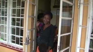 Download Research4Life helps charity improve lives of HIV-infected orphans in Zambia Video